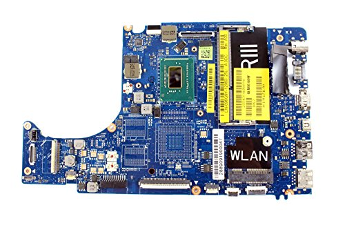 Dell XPS 14 L421x Intel Core i7-3517U 1.90Ghz SR0N6 Motherboard with Nvidia Graphics 96G9Y
