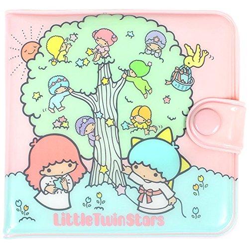 ([Little Twin Stars]ƒrƒj[ƒ‹ƒƒŒƒbƒg wallet)