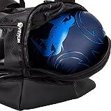 Venum Sparring Sport Bag - Black/Black, One Size