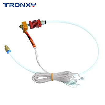 Amazon.com: TRONXY Kit de extracción original montada MK8 ...