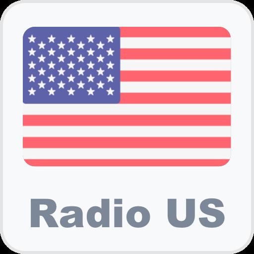 Radio Us   All American Radio Stations  Tunein Now
