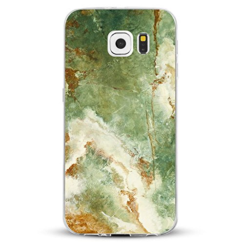 Samsung Galaxy S7/S7 Edge Funda Pacyer® TPU Bumper Case Silicona Soft Transparent Ultra-delgado Shock-Absorción Anti-Arañazos Ultra Thin Flexible 3