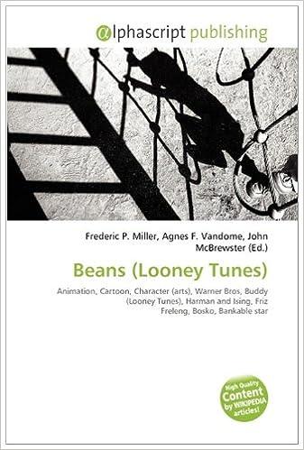Beans Looney Tunes : Animation, Cartoon, Character arts , Warner ...