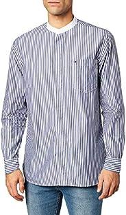 Tommy Hilfiger MW0MW12756-0A4 Camisa para Hombre