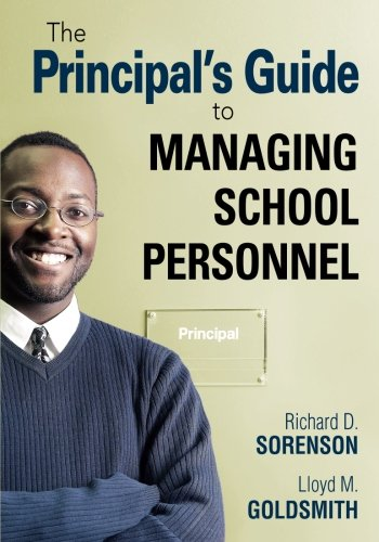 Pdf Teaching The Principal's Guide to Managing School Personnel