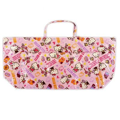 Hello Kitty (Hello Kitty) bag in bag / KT10-2800 (B)