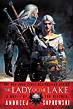 The Lady of the Lake (The Witcher Book 5) Kindle Edition by Andrzej Sapkowski  (Author)
