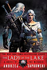 The Witcher returns in this action-packed sequel to The Tower of Swallows, in the New York Times bestselling series that inspired The Witcher video games.              After walking through the portal in the Tower of Swallows while nar...