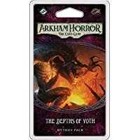FFG Arkham Horror TCG: The Depths of Yoth
