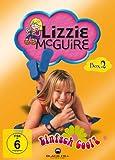 Lizzie McGuire Box 2 [4 DVDs]