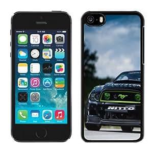 XiFu*MeiBeautiful Custom Designed Cover Case For iphone 4/4s With Ford Mustang RTR X Vaughn Gittin Jr Phone CaseXiFu*Mei