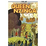 Queen Nzinga (Timeline Graphic Novels)