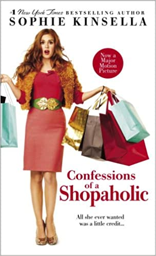 2019 year for lady- Confessions by Inspired of a shopaholic