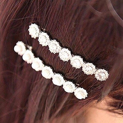 Diamond Head Wear Fashion Jewelry Hairpin Bobby Pin Hair Clip Hair Grip