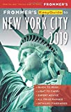 Frommer's EasyGuide to New York City 2019