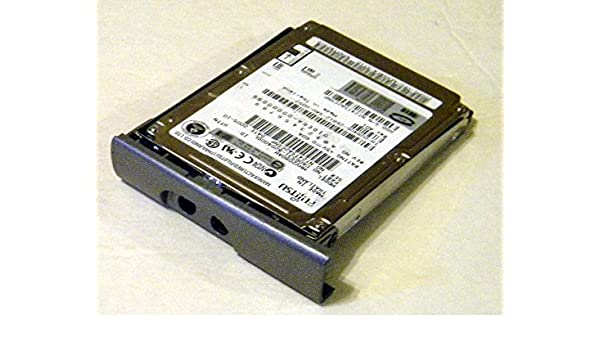 Amazon com: Dell Latitude D510 80GB 2 5