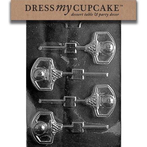 Dress My Cupcake DMCS075 Basketball