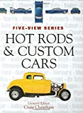 Hot Rods and Custom Cars, Craig Cheetham, 0760325634