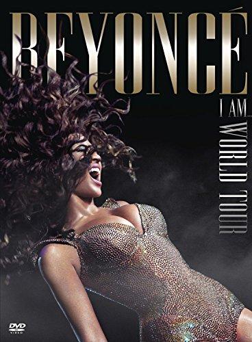 Beyoncé: I Am... World Tour (Deluxe Edition + CD) (Beyonce I Am Tour)