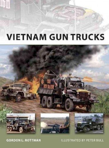Read Online [ Vietnam Gun Trucks [ VIETNAM GUN TRUCKS BY Rottman, Gordon L. ( Author ) Sep-20-2011[ VIETNAM GUN TRUCKS [ VIETNAM GUN TRUCKS BY ROTTMAN, GORDON L. ( AUTHOR ) SEP-20-2011 ] By Rottman, Gordon L. ( Author )Sep-20-2011 Paperback pdf epub