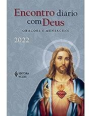 Encontro Diario Com Deus - 2022 - Oracoes