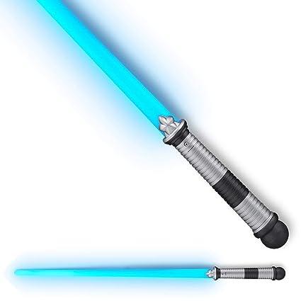 Épée Modeor Lampe Super Sabrebleu Bright Led QCthsrd