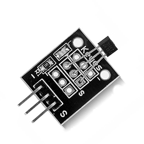 ILS. - Hall Effect ic Sensor Module DC 5V For Arduino I LOVE SHOPPING