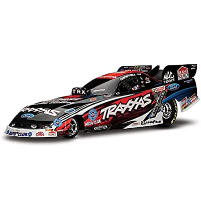 Traxxas 6907 1/8 NHRA Funny Car RTR, Colors May Vary