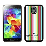 Samsung Galaxy S5 G9008V Kate Spade Black 027 screen phone case durable and newest design