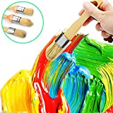 Chalk & Wax Paint Brush for Furniture Painting
