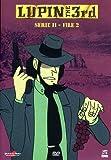 lupin iii - serie 02 file 02 dvd Italian Import
