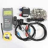 Holdwell TDS-100H-L2H Handheld Ultrasonic Flowmeter Digital Flow Meter Tester DN300-6000mm