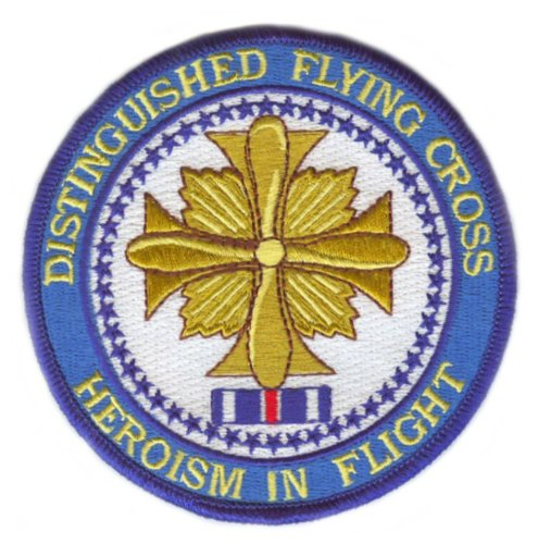 Cross Distinguished Flying (MilitaryBest Distinguished Flying Cross Medal 4