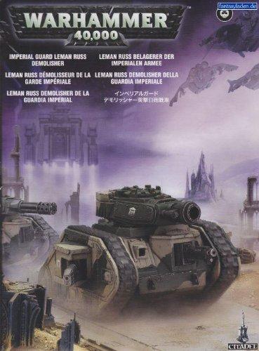 leman russ battle tank - 2