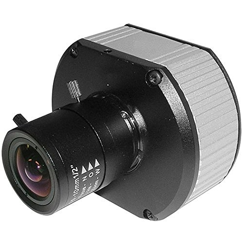 (AV3115DNv1 Arecont Vision 3 MP IP Day and Night Camera Lens is not)