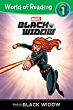 img - for World of Reading: Black Widow This is Black Widow book / textbook / text book