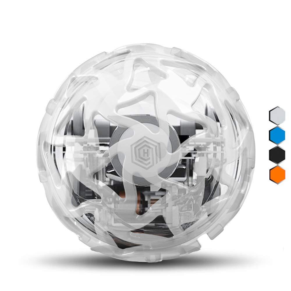 Sphero EXO Cover pour Sphero Robotic Ball 2.0 & SPRK Editions (Orange) Hexnub