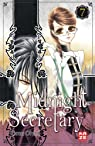 Midnight Secretary, Tome 7 par Omi