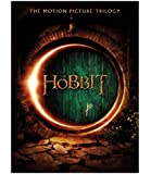 The Hobbit: Motion Picture Trilogy (DVD)