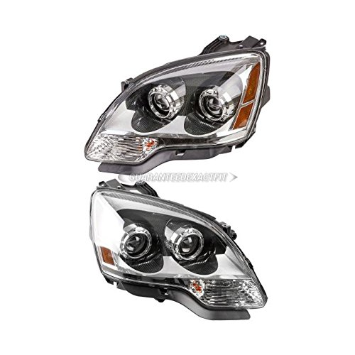 GMC Acadia OEM Headlight, OEM Headlight For GMC Acadia