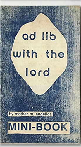 Image result for mother angelica mini books