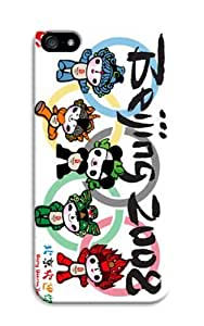 Customizable Baseball Z Mascots Case For Sam Sung Galaxy S5 Cover New Style