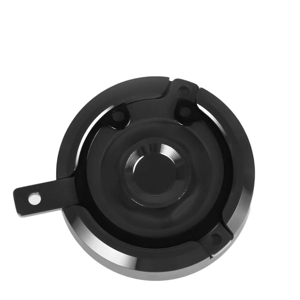 M20 x 2,5 Tap/ón de rosca de llenado de aceite motor en aluminio mecanizado