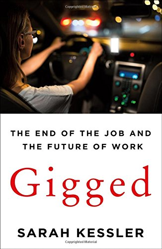 Pdf Politics Gigged: The End of the Job and the Future of Work