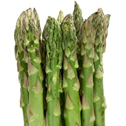 Earthcare Seeds Asparagus Mary Washington 200 Seeds