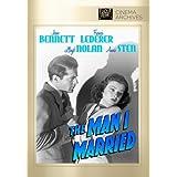 The Man I Married by Joan Bennett