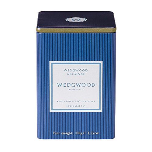 (Wedgwood Signature Tea Wedgwood Original Caddy 100G)