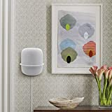 Wall Mount Compatible Apple HomePod, ALLICAVER