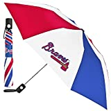 McArthur Sports- MLB Auto Fold Umbrella