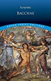 Image of Bacchae (Dover Thrift Editions)